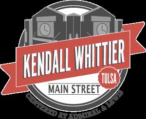 NEW KWMS logo vector
