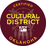 Certified Oklahoma Cultural District