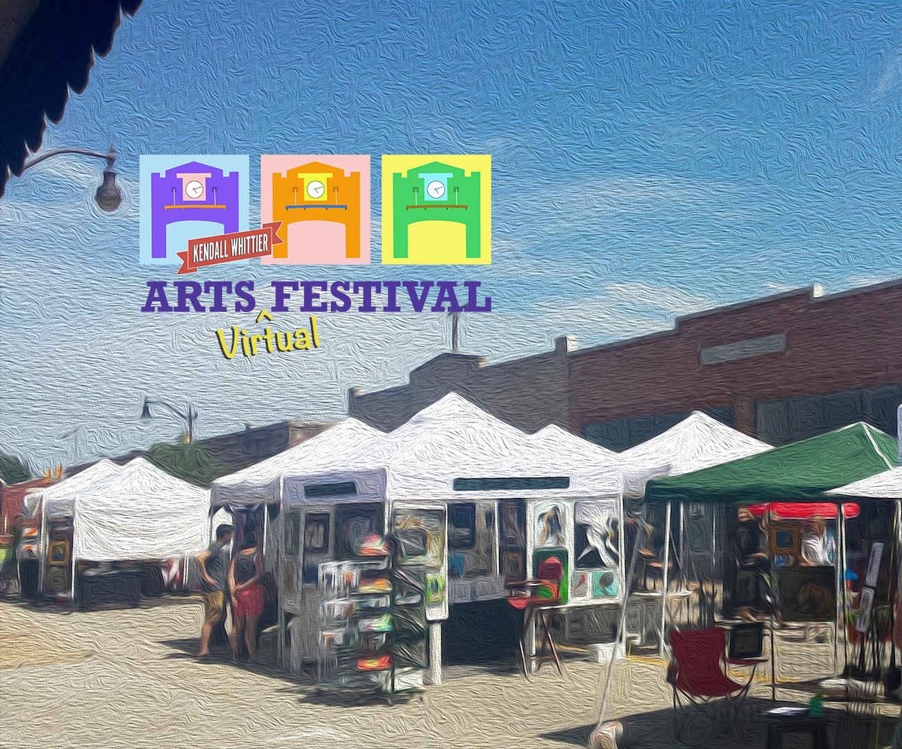 Kendall Whittier Arts Festival goes virtual