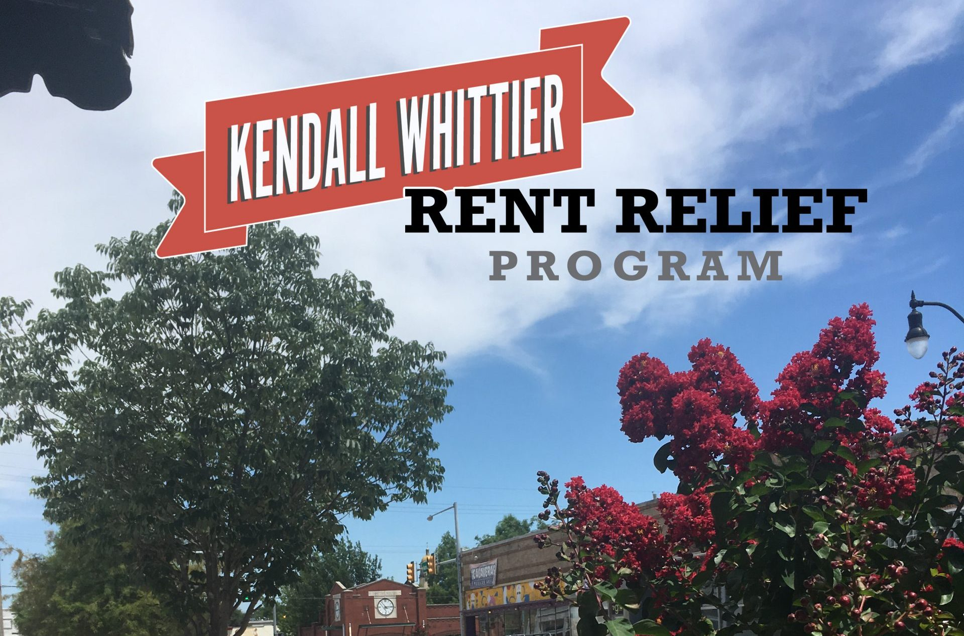 National grant funds local business rent in Kendall Whittier