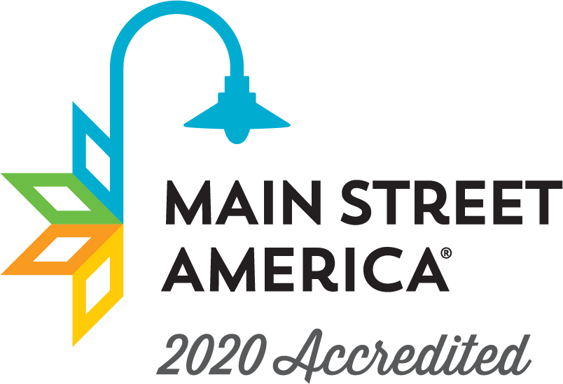 Main Street America Accredited Program