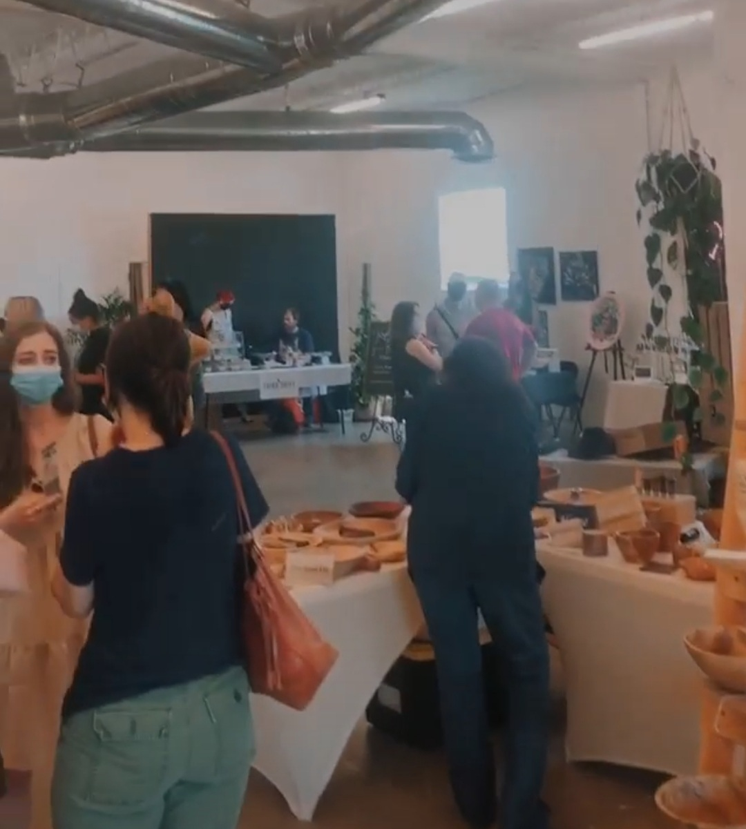 Holiday Markets coming up in Kendall Whittier