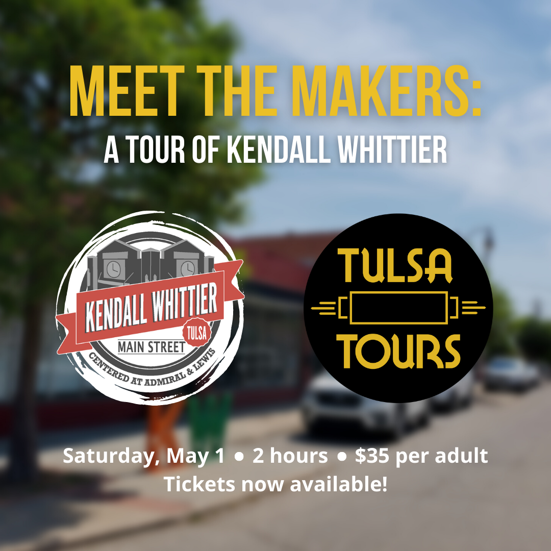 Meet the Makers tour debuts in Kendall Whittier