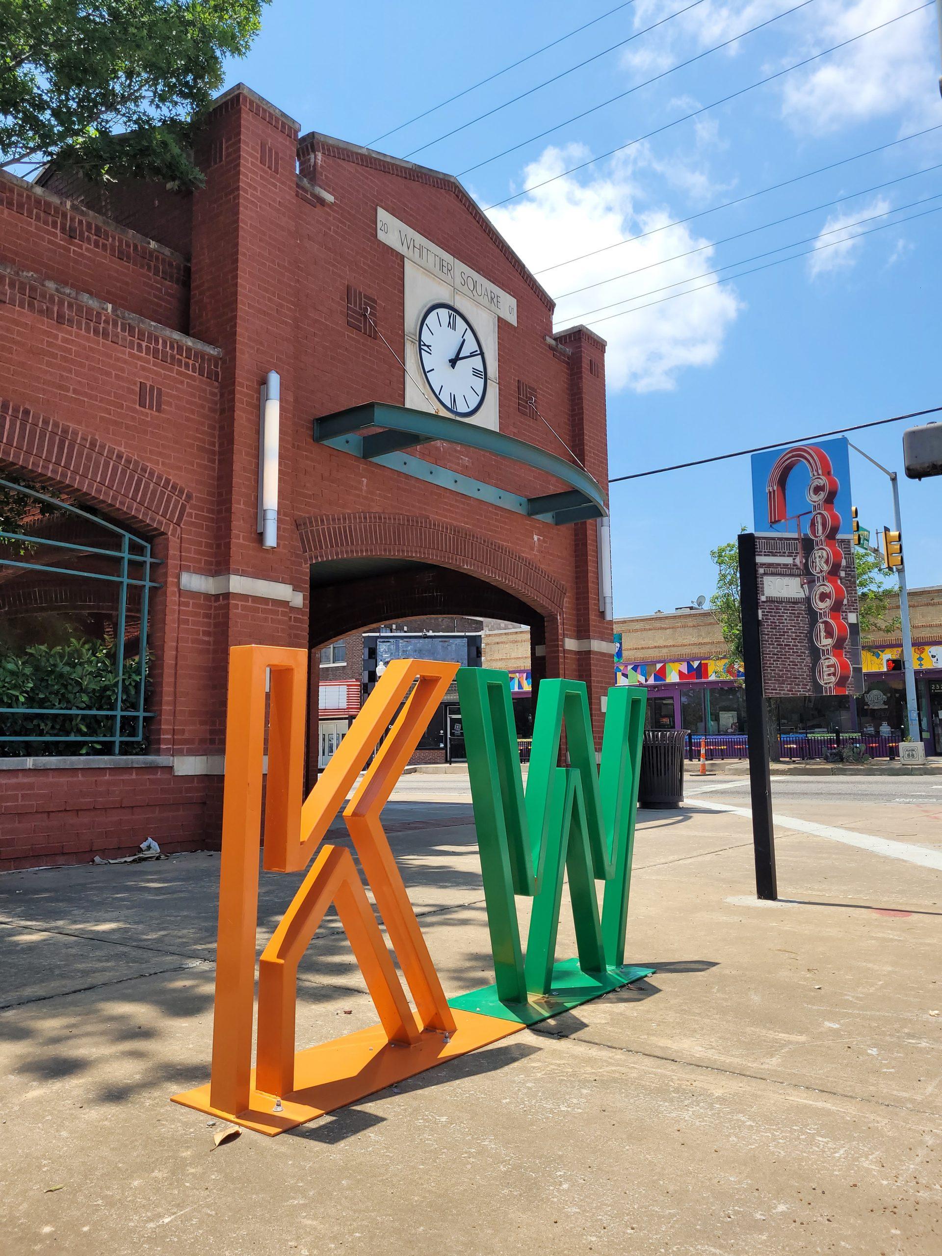Two join Kendall Whittier Main Street Board